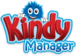 kindy manager logo