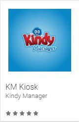 KM Kiosk in Google Play